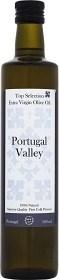 Bild på Portugal Valley Top Selection Organic Extra Virgin Olive Oil White 50 cl
