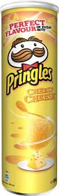 Bild på Pringles Cheesy Cheese 200 g