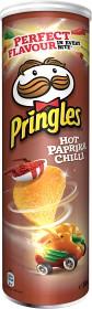 Bild på Pringles Hot Paprika Chili 200 g