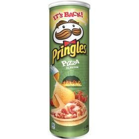 Bild på Pringles Pizza 200 g