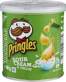Bild på Pringles Sour Cream & Onion 40 g
