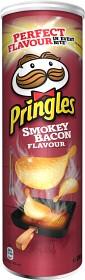 Bild på Pringles Smokey Bacon 200 g