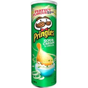 Bild på Pringles Sour Cream & Onion 200g