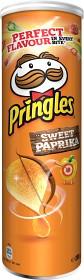 Bild på Pringles Sweet Paprika 200 g