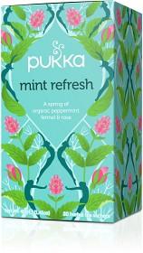 Bild på Pukka Mint Refresh Tea 20 tepåsar