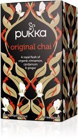 Bild på Pukka Original Chai 20 tepåsar