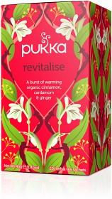 Bild på Pukka Revitalise 20 tepåsar