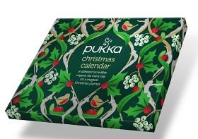 Bild på Pukka Te Adventskalender