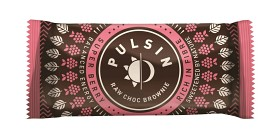 Bild på Pulsin Super Berry Brownie 50 g