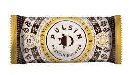 Bild på Pulsin Vanilla Chocolate Chip 50 g