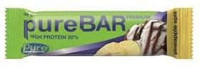Bild på Pure Bar Premium Pineapple Split 60 g
