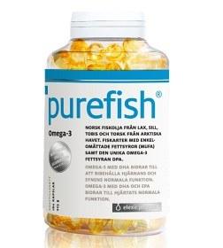 Bild på Purefish 180 kapslar