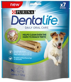 Bild på Purina Dentalife Small