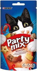 Bild på Purina Party Mix Mixed Grill 60 g