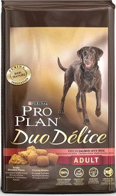 Bild på Purina Pro Plan Duo Délice - Salmon & Rice 10 kg