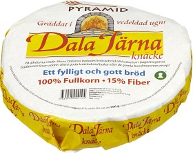 Bild på Pyramidbageriet Dala Järna Knäcke 500 g