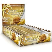 Bild på Questbar Banana Nut Muffin 12 st