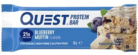 Bild på QuestBar Blueberry Muffin 60 g