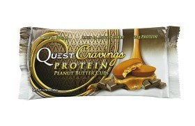 Bild på Questbar Cravings Peanut Butter Cups 50 g