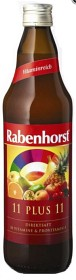 Bild på Rabenhorst Juice 11+11 750 ml