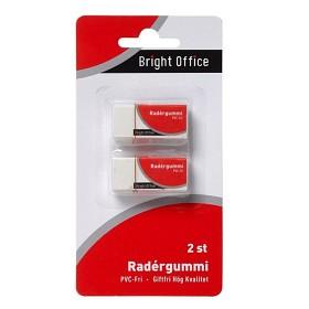 Bild på Radérgummi 2-pack