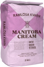 Bild på Ramlösa Kvarn Manitoba Cream 2 kg