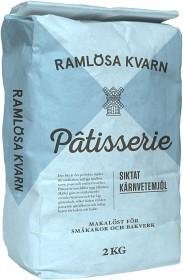 Bild på Ramlösa Kvarn Patisserie Vetemjöl 2 kg
