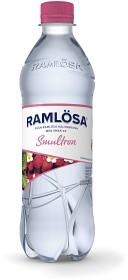 Bild på Ramlösa Smultron 50 cl inkl. Pant