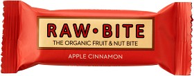 Bild på Rawbite Apple Cinnamon 50 g