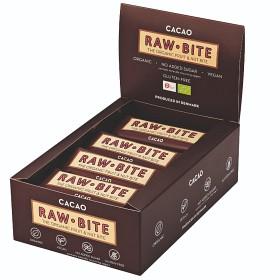 Bild på Rawbite Cacao 12 st