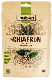 Bild på Rawpowder Chiafrö 300 g