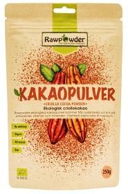 Bild på Rawpowder Kakaopulver Raw 250 g