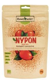 Bild på Rawpowder Nyponpulver 300 g