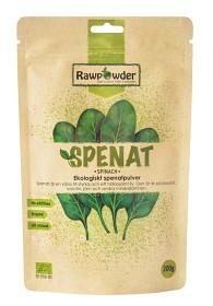 Bild på Rawpowder Spenatpulver 200 g