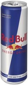 Bild på Red Bull Energy Drink 473 ml inkl. Pant