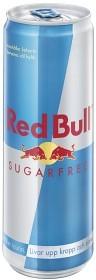Bild på Red Bull Sockerfri 355 ml inkl. Pant