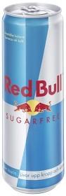 Bild på Red Bull Sockerfri 473 ml inkl. Pant