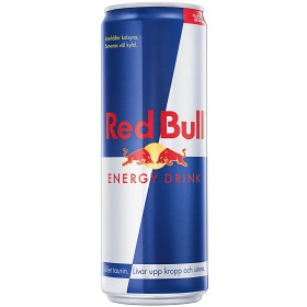 Bild på Red Bull Energy Drink 355 ml inkl. Pant