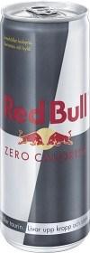 Bild på Red Bull Zero Calories 25 cl inkl. Pant