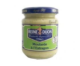 Bild på Reine de Dijon Dijonsenap Dragon 200 g