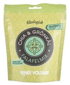 Bild på Renée Voltaire Falafelmix Chia & Grönkål 200 g