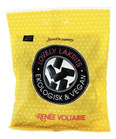 Bild på Renée Voltaire Lovely Lakrits 100 g