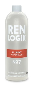 Bild på Ren Logik Allrent Nyponblom 750 ml