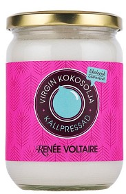 Bild på Renée Voltaire Virgin Kokosolja 500 ml