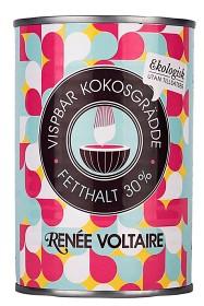 Bild på Renée Voltaire Vispbar Kokosgrädde fetthalt 30% 400 ml