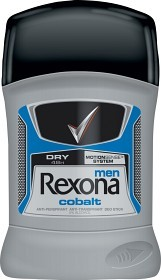 Bild på Rexona Men Cobolt Dry Deo Stick 50 ml