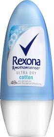 Bild på Rexona Cotton Dry Deodorant 50 ml