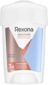 Bild på Rexona Maximum Protection Deo Stick Clean Scent 45 ml