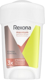 Bild på Rexona Maximum Protection Stress Control 45 ml