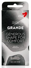 Bild på RFSU Grande kondomer 10 st